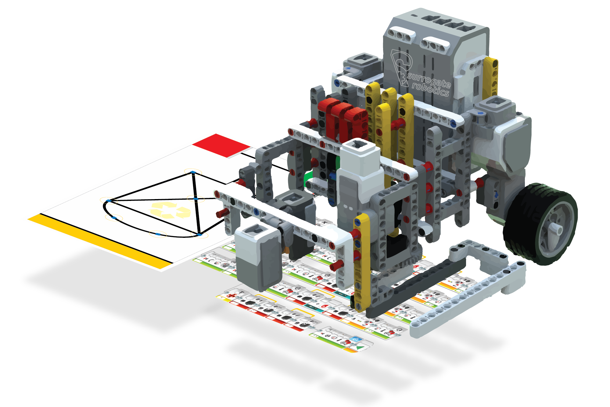 fll 2017 building instructions